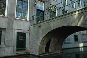 Woonhuis Belle van Zuylen