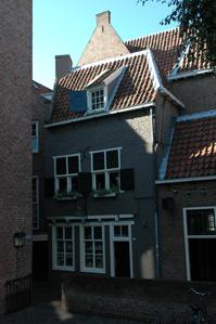 Betje Boerhave/Kruideniersmuseum