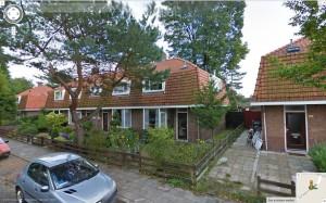 Het huis van mijn vader